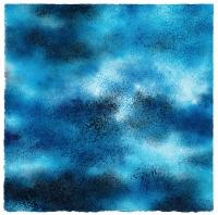 Luit bleu